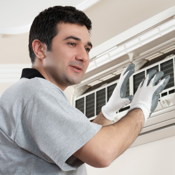 DUCTLESS / VRF SPECIALIST
